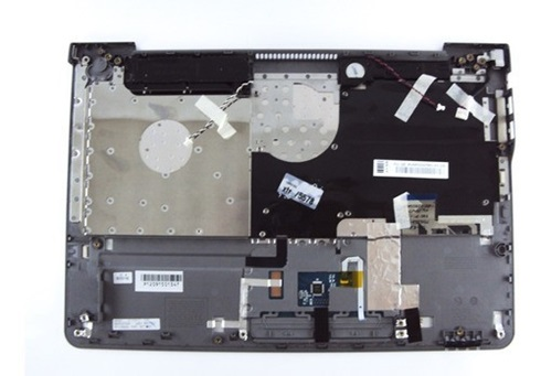 Teclado Original Samsung Np530u4b Con Touch