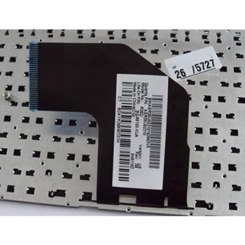 Teclado Original HP G6 2000