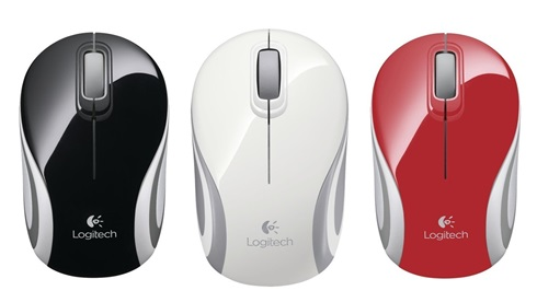 Mini Mouse Inalambrico M187 Logitech