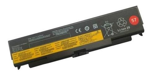 Bateria Lenovo Thinkpad W541 L540 L440