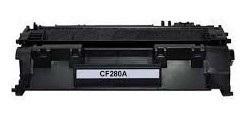 Toner Alternativo HP Cf280a Ce505a