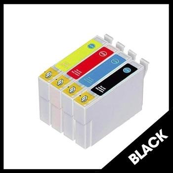 Cartucho Epson T135 T135120 Black 15 Mls Compatible