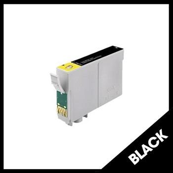 Cartucho Epson T138 T138120 Black 17 Mls Compatible