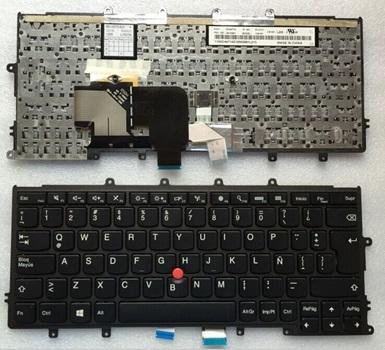 Teclado Lenovo Thinkpad X240 X240s X240i
