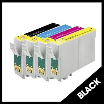 Cartucho Epson T133 T133120 Black 13mls Compatible