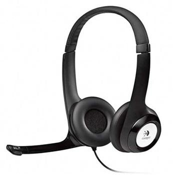 Auricular Usb Headset Logitech H390