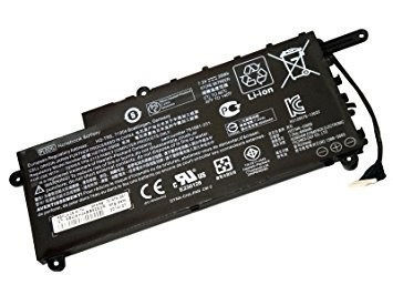 Bateria Hp Pavilion 11 X360 Pl02xl 751875-001