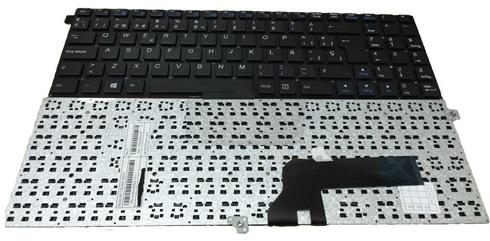 Teclado Bangho Max 1524- G01-W550 Sin Touchpad