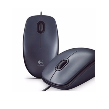 Mouse Logitech M90 Optico Usb / 1000dpi