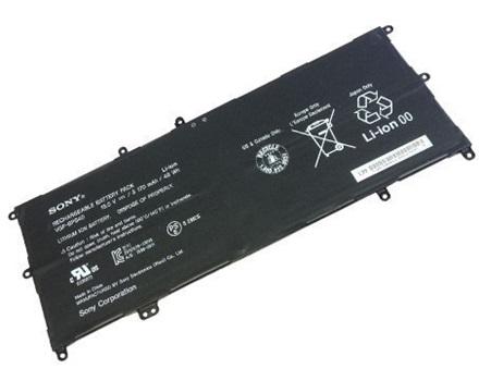Bateria Original Sony VAIO Fit 15a Svf15n Svf15n1b4e Vgp-Bps40
