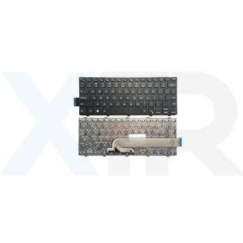 Teclado Original Dell Inspiron 14-3000 Serie 3441