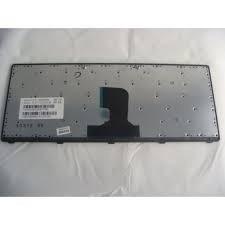 Teclado Original Lenovo Ideapad Z400 Z400a Z400t