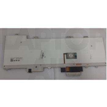 Teclado Dell Precision M6400