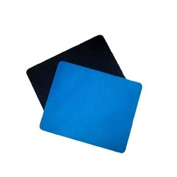 Pad Para Mouse Int Co Color Azul Mouse Pad