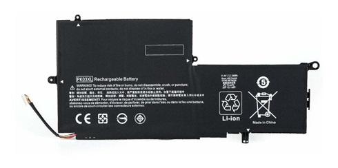 Bateria Hp Spectre Pro X360 Spectre 13 Pk03xl 56w