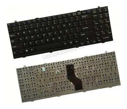 Teclado LG R510 R580
