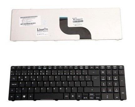 Teclado Acer E1-531 E1-571