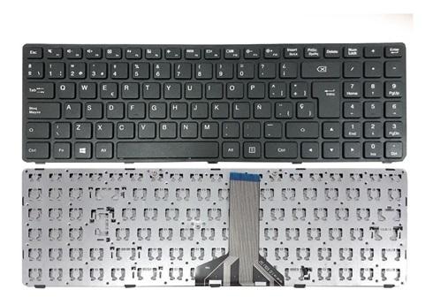 Teclado Lenovo Ideapad 100-15ibd
