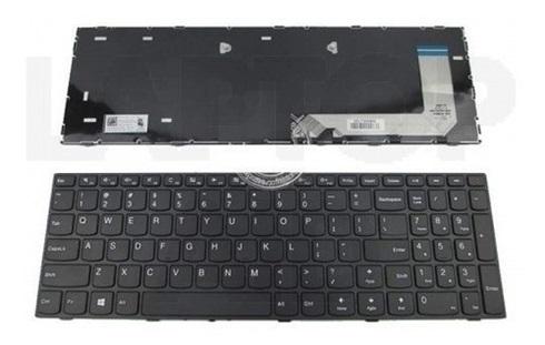 Teclado Original Lenovo Ideapad 110-15isk