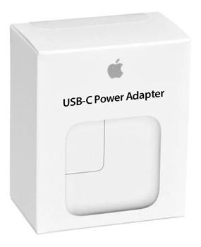 Adaptador Apple Original Usb-C 29w