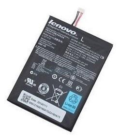Bateria Tablet Lenovo Idea Tab A2107 A2207