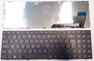 Teclado Lenovo Ideapad 100-15 300-15 100-15iby (Fa