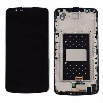 Modulo Touch Y Pantalla Celular LG K10