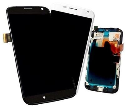 Modulo Touch Y Pantalla Celular Sony Xperia M5 E56