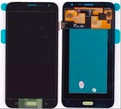 Modulo Touch Y Pantalla Celular Samsung J7 2016 J7