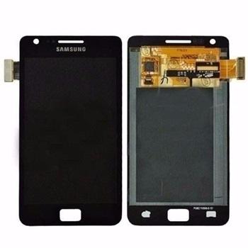 Modulo Touch Y Pantalla Celular Samsung S2 I9100