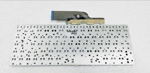 Teclado Samsung Np300e4a Sin Touchpad (2 Versiones