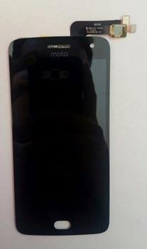Modulo Touch Y Pantalla Celular Motorola Moto G5 P