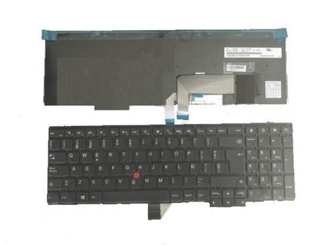 Teclado Lenovo T540
